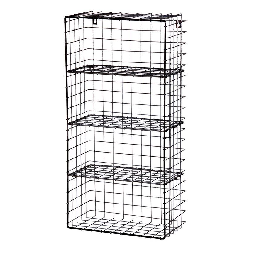 Ideal Wire Racks - WIRE Center •