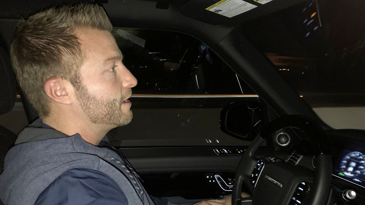 FMIADriving The 101 With Sean McVay On Texting Belichick