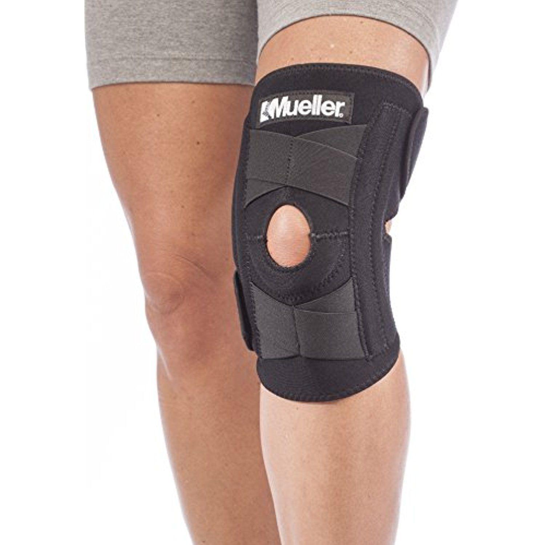 Mueller Sports Medicine Self Adjusting Knee Stabilizer