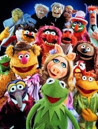 Pin by Foami on comiquitas | The muppet show, Muppets
