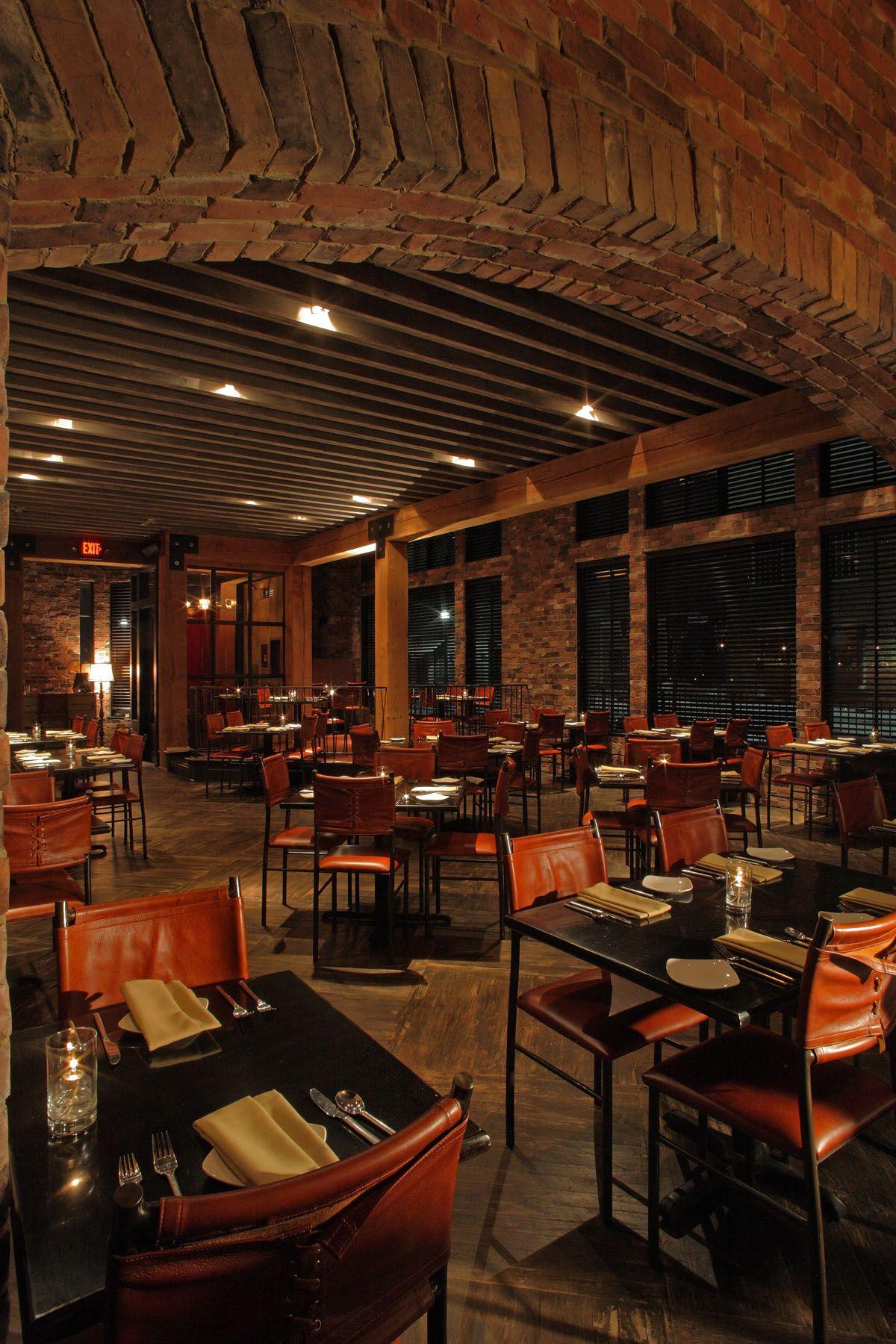Hudson Ohio Restaurants One Red Door