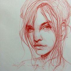 4627faa4a333787fb04a3f5233384f8e--figure-drawings-art-sketchbook.jpg (236×236)