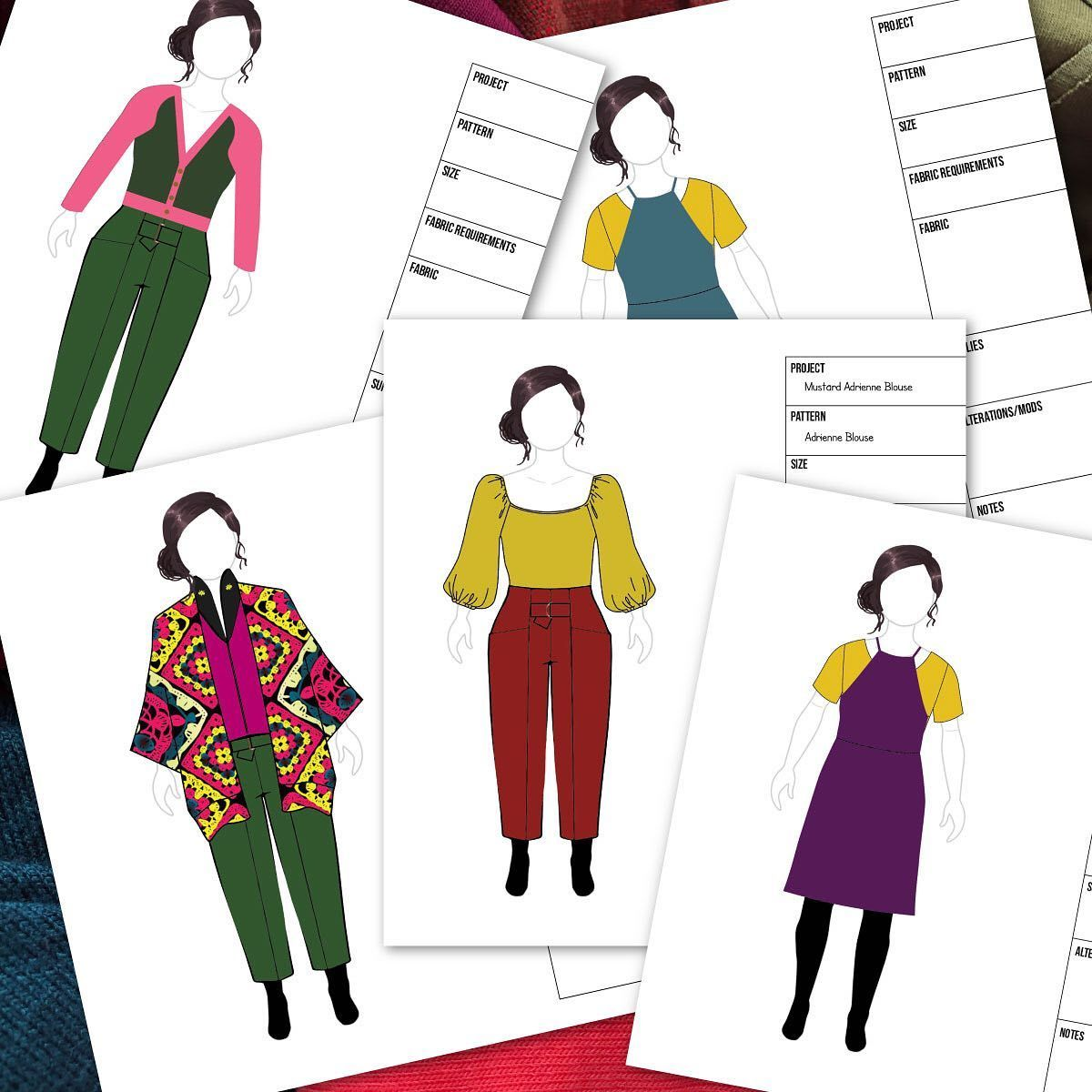 Yay For Visual Planning Regram Tara Tmessen After