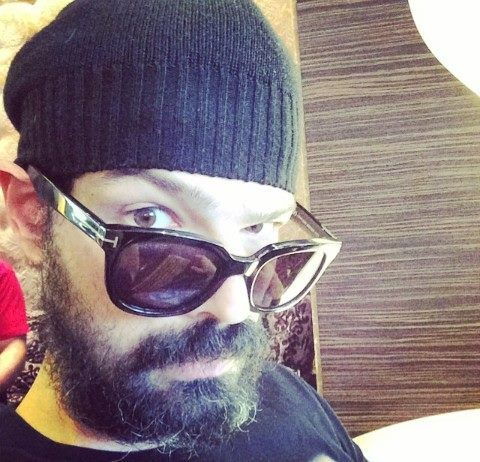 """""""#Tallin,today you and I become homies!!!Let´s f´n do this!!!"""" - Tomo´s Instagram"""