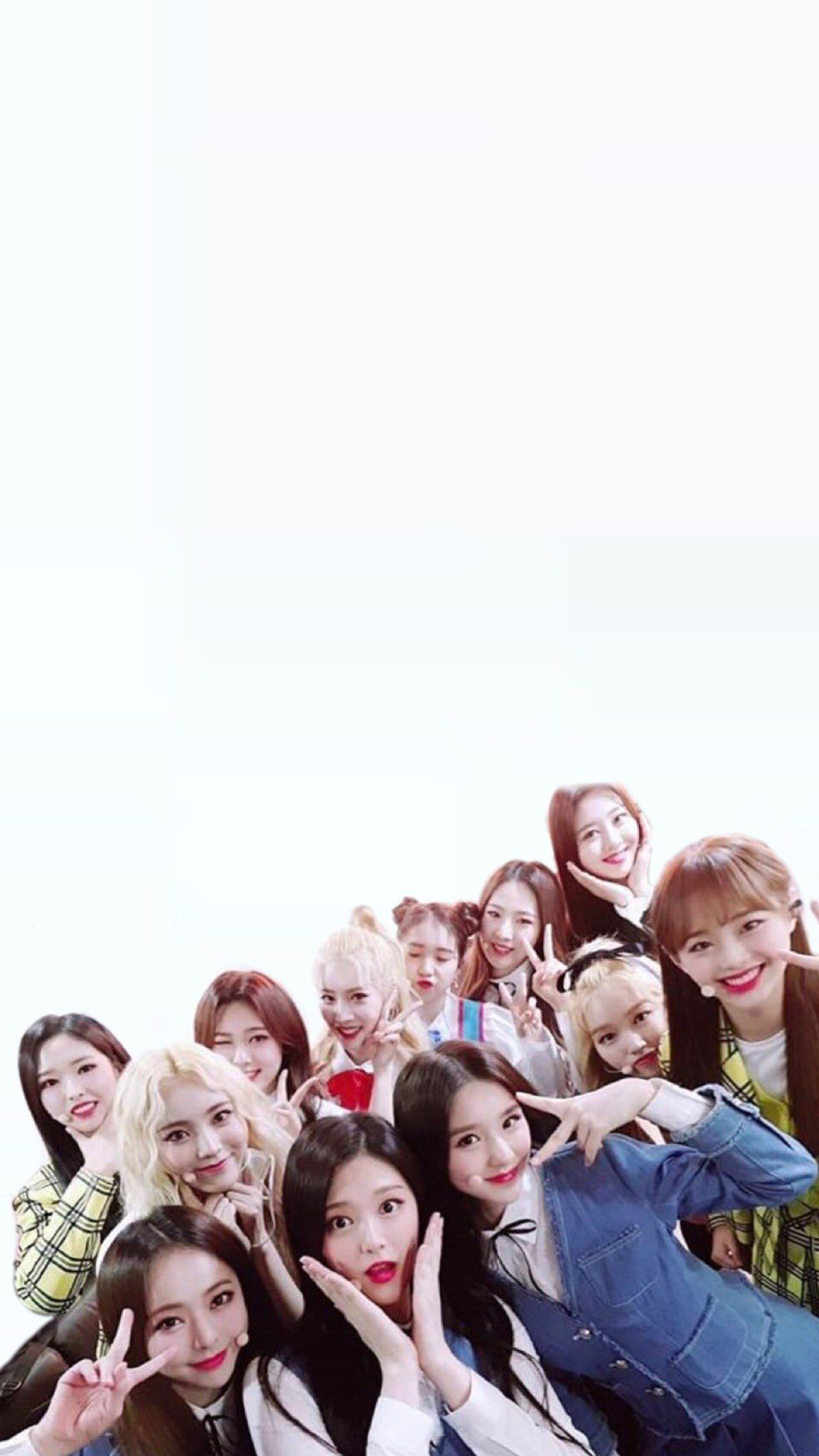 Loona for phone backgrounds Phone backgrounds, Couple