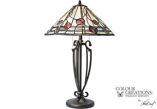 Bridesburg Tiffany Style Lamp . $189.99. 30.5H. Find Affordable Lamps For  Your Home