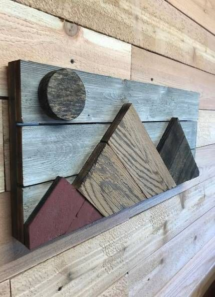 30+ Ideas Diy Wood Pallet Bed Frame Signs #scrapwoodprojects