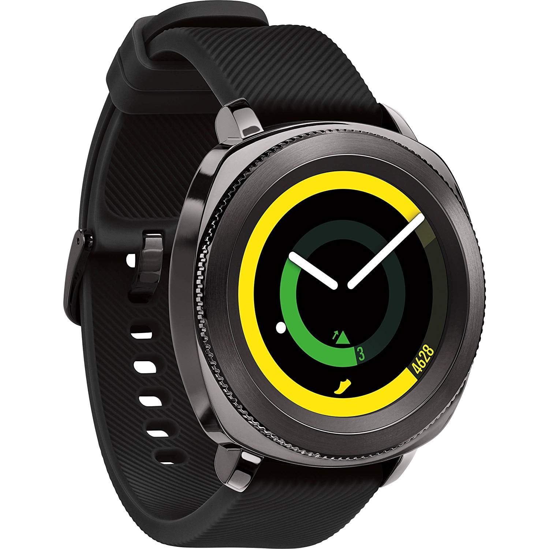 Samsung Gear Sport Smartwatch Smart watch, Fitness watch