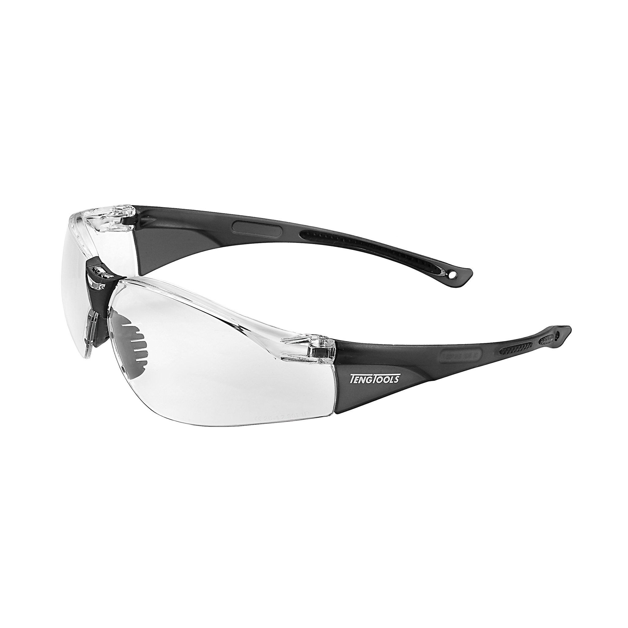 Teng Tools Clear Lens Sports Inspired Design safety