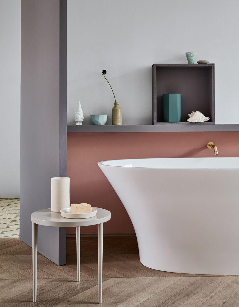 Terracotta, la nouvelle couleur qui réchauffe la déco - Elle