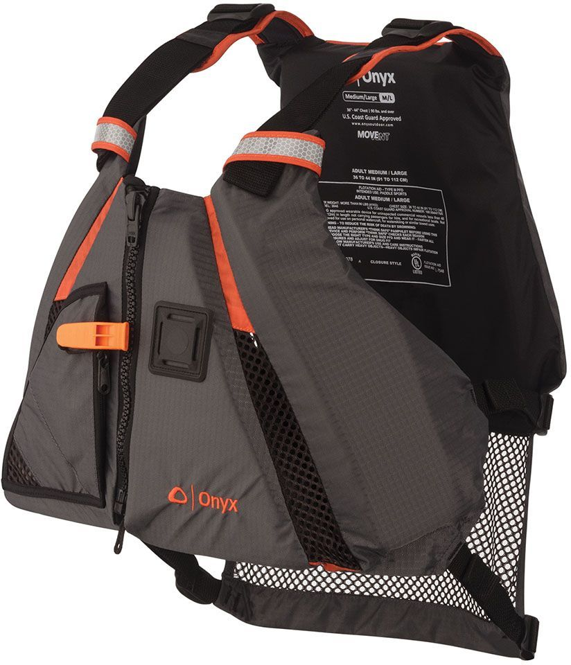 Park Art|My WordPress Blog_Onyx Movevent Dynamic Paddle Sports Life Vest Orange