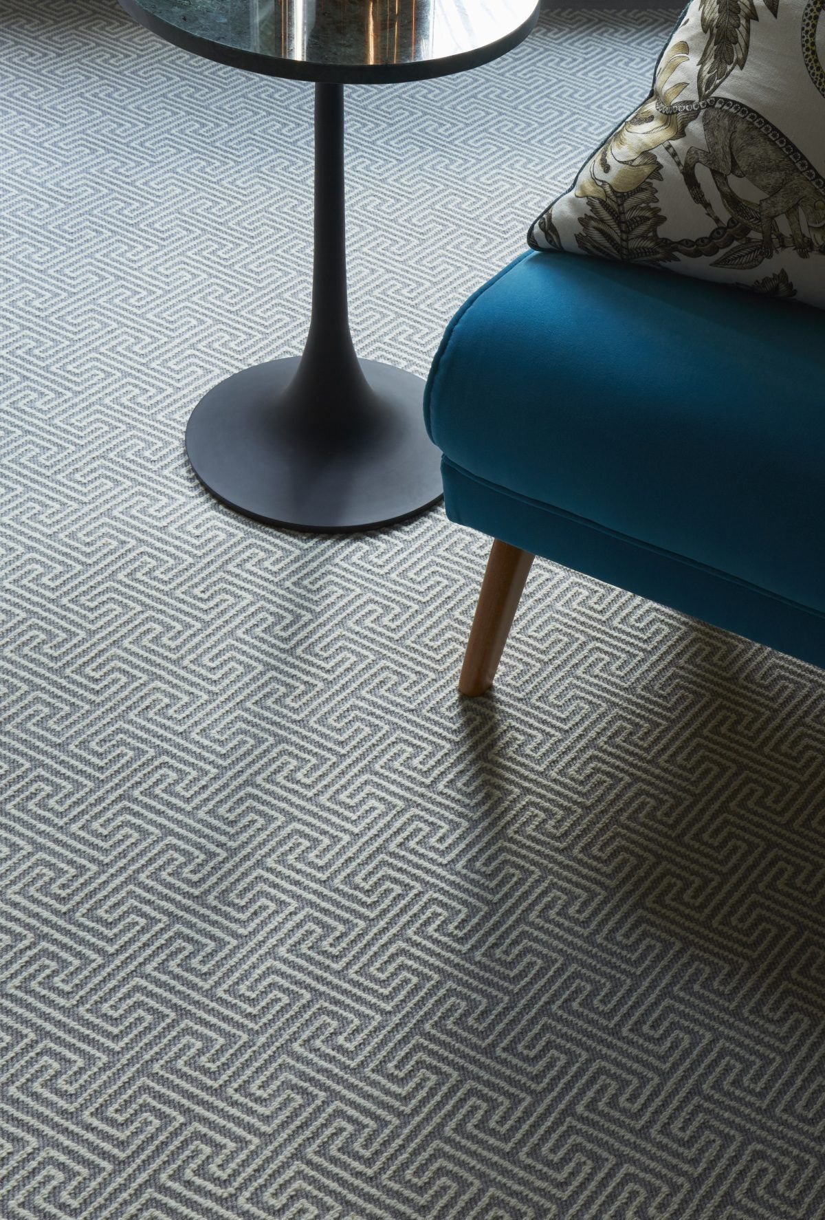 Shoreditch Design Rooms: DGM 210 JITTERBUG FOR AXMINSTER CARPETS Jitterbug From The