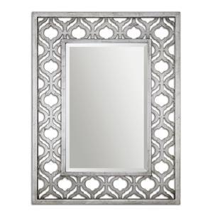 Uttermost Mirrors Sorbolo Silver Mirror - 13863