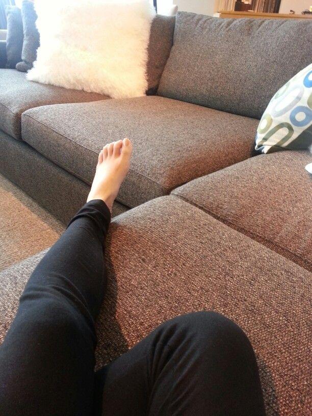 just lounging at home cb lounge sofa clicks tumblr photography rh pinterest com