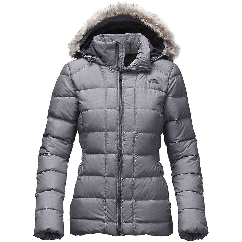 The North Face Women S Gotham Down Jacket At Moosejaw Com North Face Jacket Womens North Face Women Jackets [ 1000 x 1000 Pixel ]