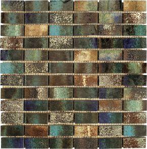 Las mas orginales baldosas ceramica dise o mosaico tu Baldosa pared piedra