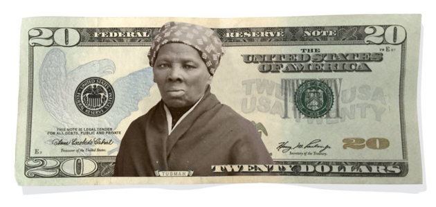 Heads Up Andrew This Woman Is On A Historic Crusade To Get A Woman On The 20 Dollar Bill Dollar Bill 20 Dollars Bills