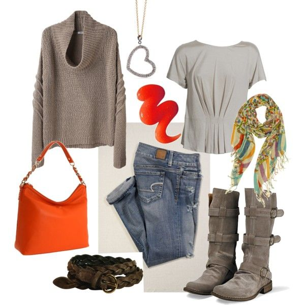 """""""Fall"""" by melissarose13 on Polyvore"""