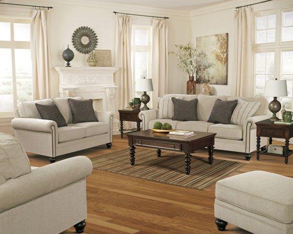 milari casual fabric cushion back living room set cheap living rh pinterest com