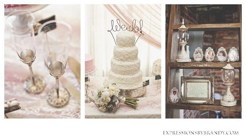 John + Katie Jo Wedding Previews|The Cotton Mill in Monroe,GA