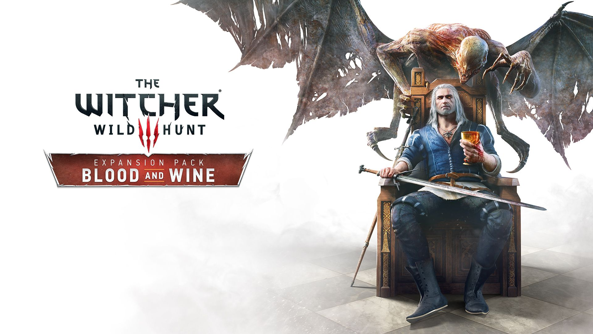 Witcher 3 Blood And Wine Dlc Wallpaper The Witcher The Witcher