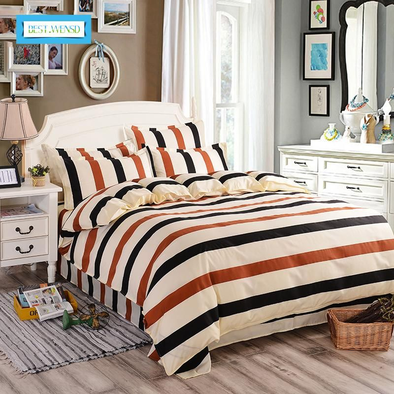Cotton Winter Bedding Sets Full King Twin
