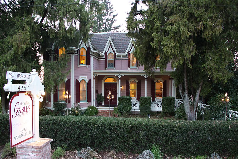 Pacific Coast Bed and Breakfasts & Inns in 2020 Oregon