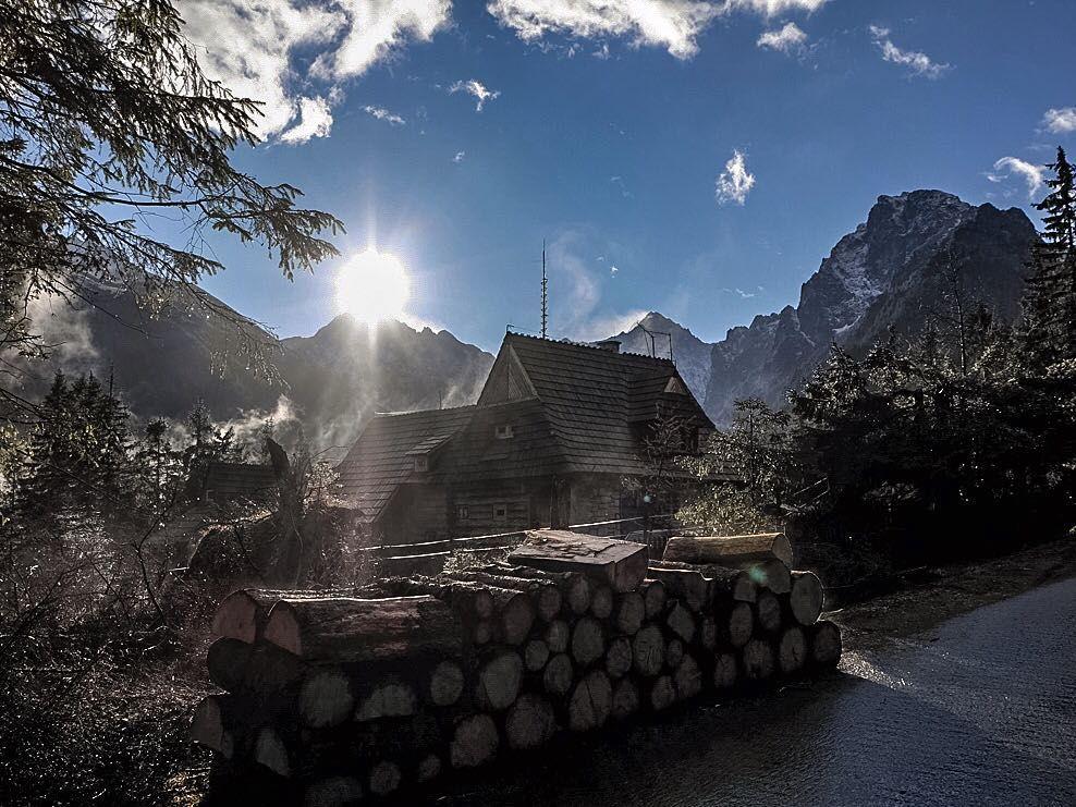 Na Wancie #Tatry #mountains #malopolskatogo #fujifilm #IgersPoland #igerskrakow #Podhale #polandways #polandsights #lubie_polske #loves_poland #super_polska #rsa_nature #travel #fujifilmxt10 by marekrk