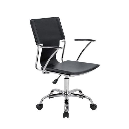Found it at Wayfair - Emery High-Back Office Chair