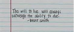 Brent Smith - Shinedown Quotes