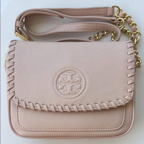 a690761d535 New Authentic Tory Burch Marion Mini Bag New authentic bag with tag and dust  bag.