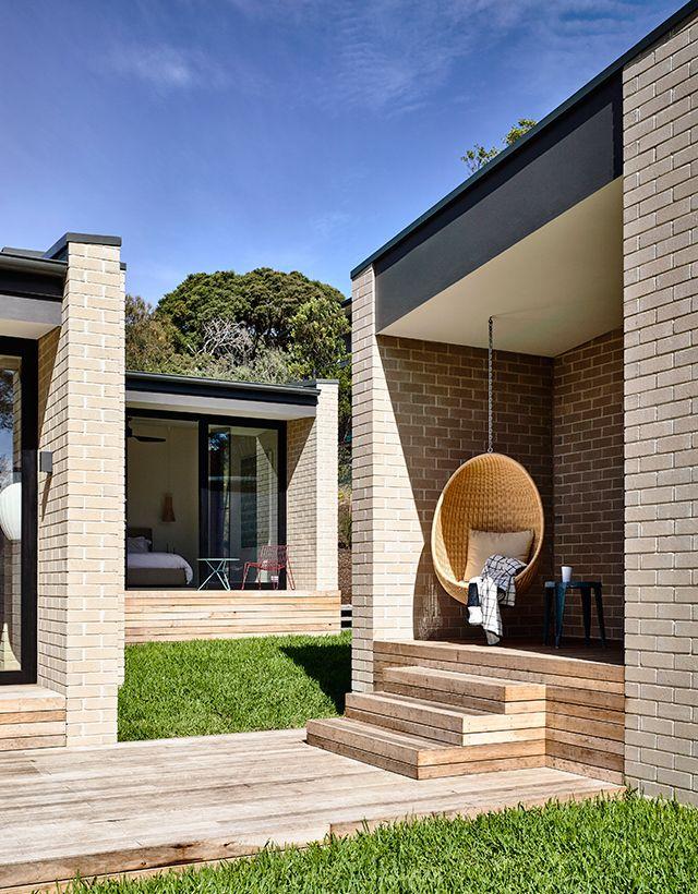 Sorrento House InForm Design Sorrento House