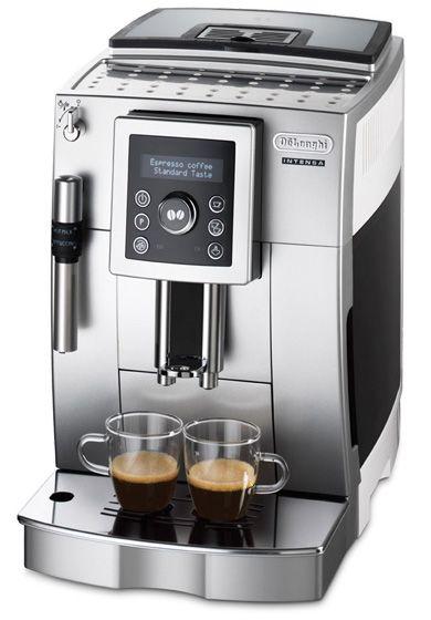 De Longhi Intensa Espresso Machine Automatic Coffee Machine Coffee Coffee Machine