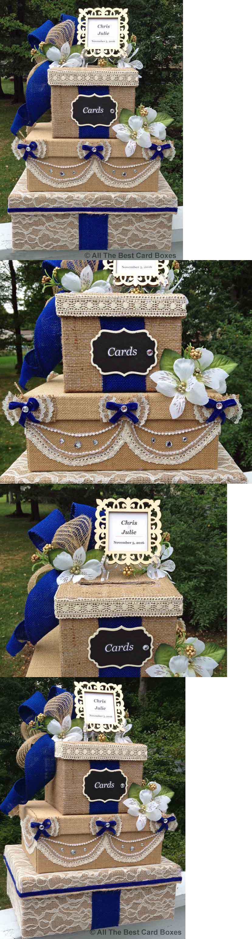 25 Fresh Wedding Card Mailbox Wedding Junction