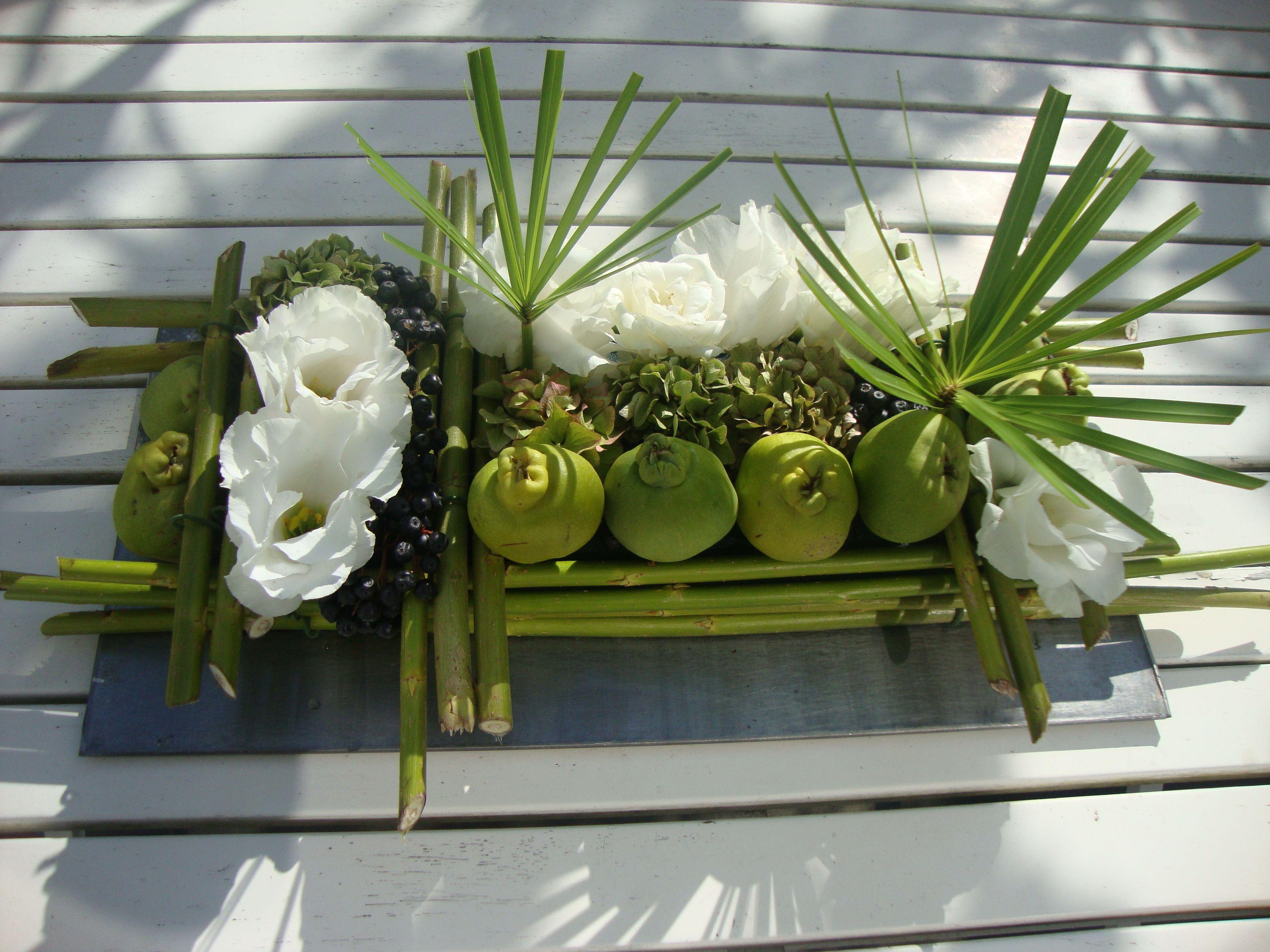 Flores / galerie | Événementiel, décoration, cours d\'art ...