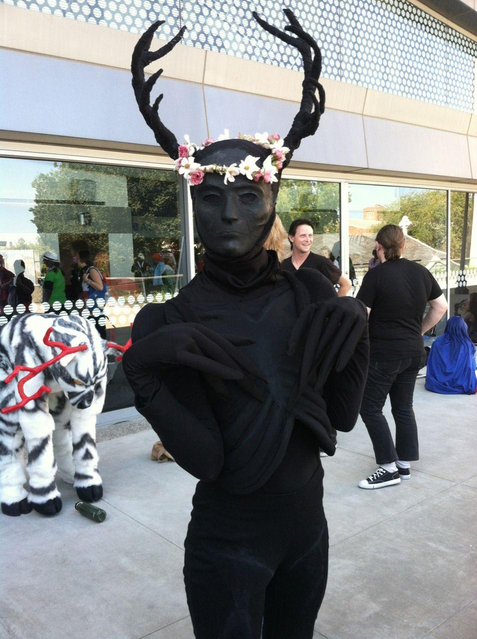 hannibal wendigo cosplay - Google Search & hannibal wendigo cosplay - Google Search | Cool stuff | Pinterest