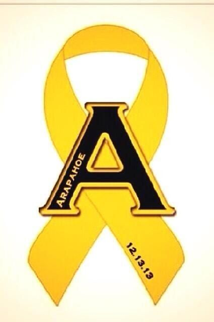 Stay Strong Arapahoe Warriors Always Take Care Of One Another