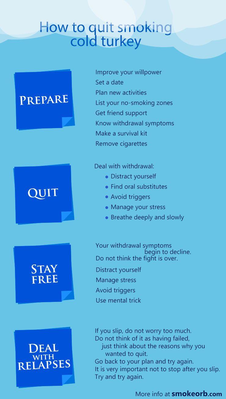 How quit smoking cold turkey  #quitsmoking #stopsmoking #coldturkey…