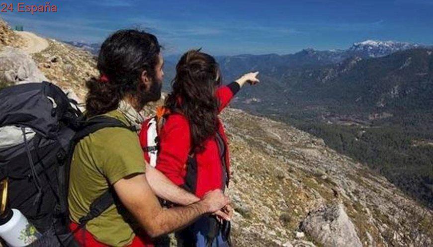 Consejos para hacer senderismo en verano