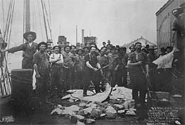 Image result for halibut treaty