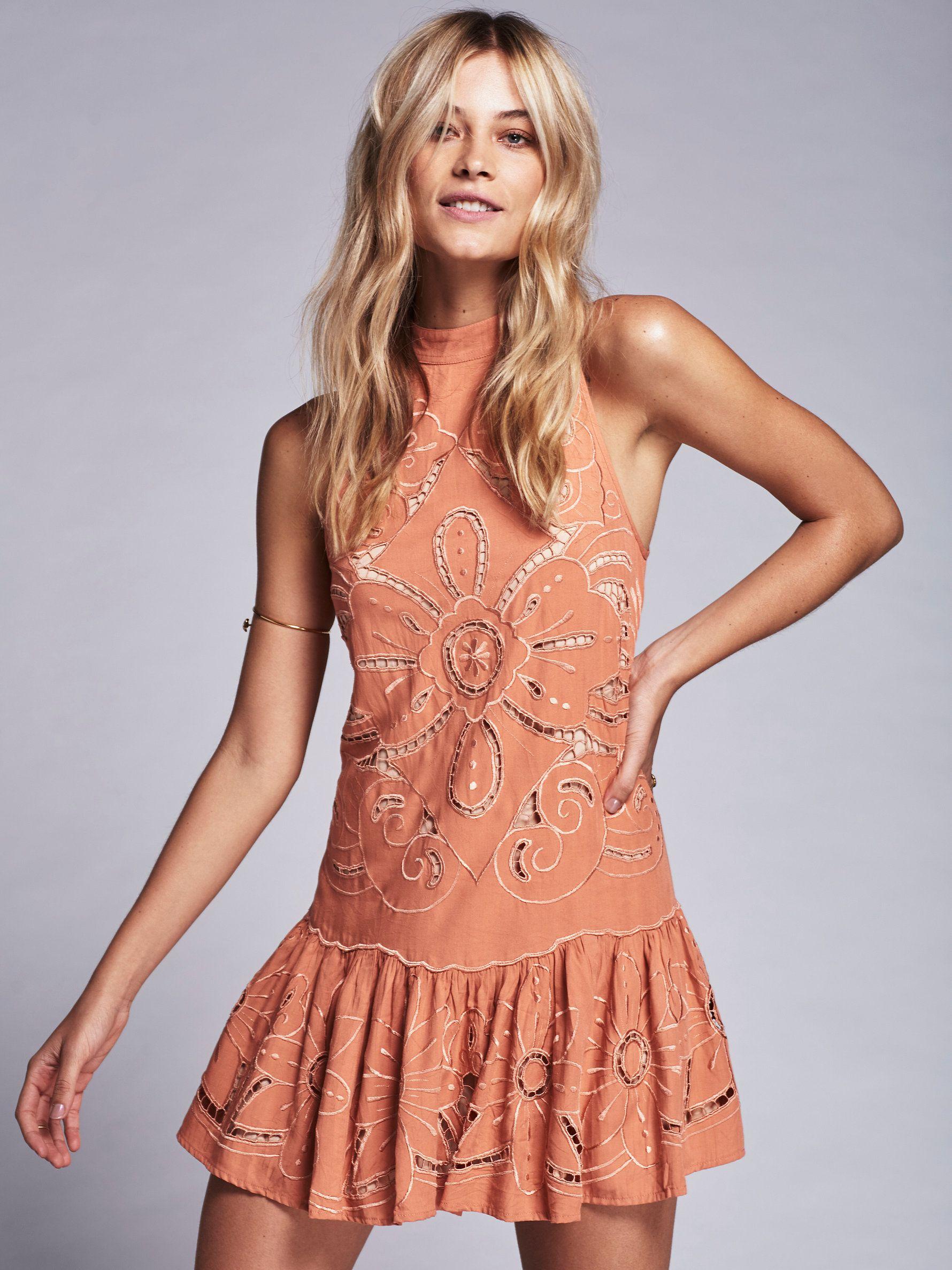 b3116ec5ff9 Hot Child Mini Dress