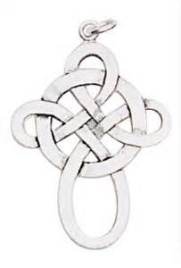 celtic symbol for inner strength