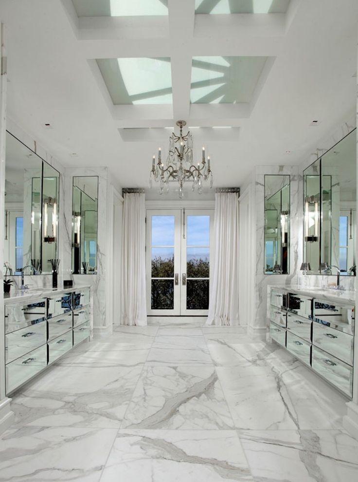 100 Must See Luxury Bathroom Ideas  master baths  Marble