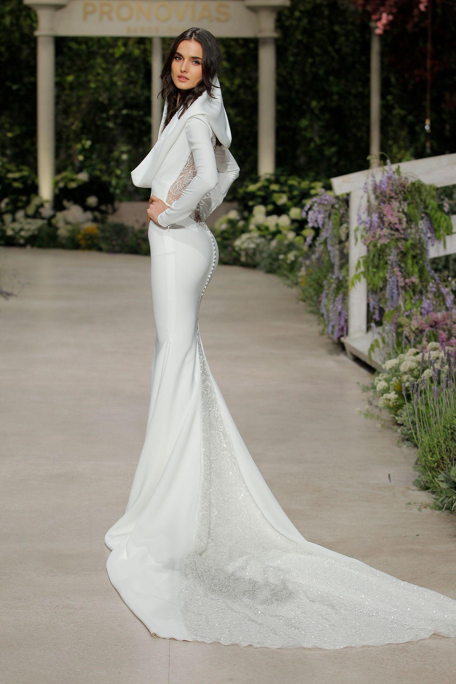 2739a8061 Vestido de Novia de Atelier Pronovias - PR 003  wedding  bodas  boda   bodasnet  decoración  decorationideas  decoration  weddings  inspiracion   inspiration ...
