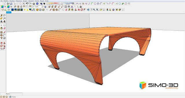 Sketchup Is On The Web But You Might Not Have Known Lettering
