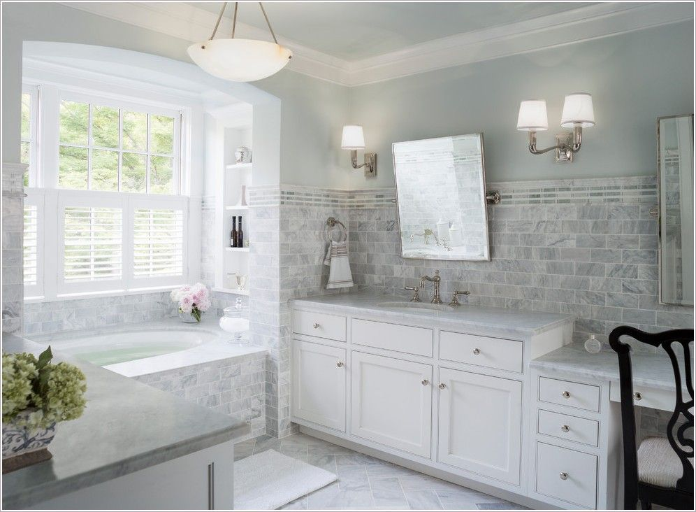 white bathroom lighting. White And Light Blue Bathroom Marble Floor - Google Search Lighting E