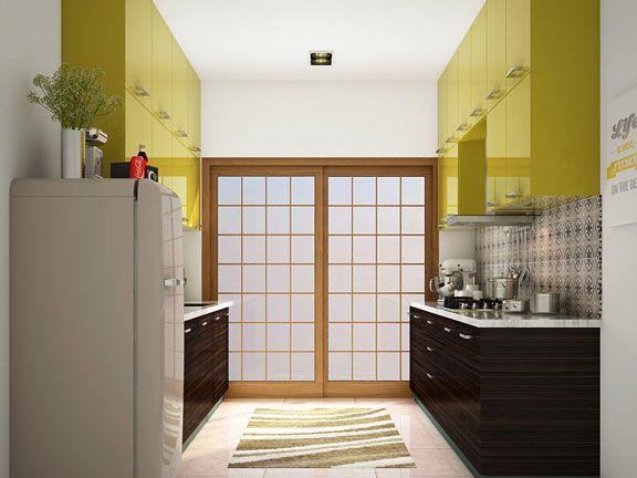 Best Rainer Parallel Modular Kitchen Designs Wardrobe Design 640 x 480