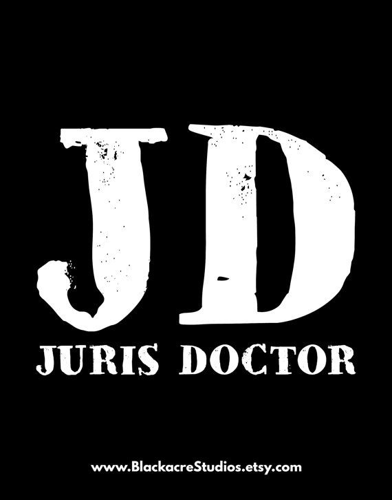 Juris Doctor Legal Profession Bar Results By Blackacrestudios