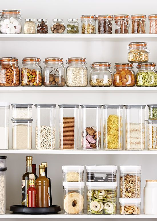 Como Organizar Tu Cocina Con Metodo Konmari Ideas De