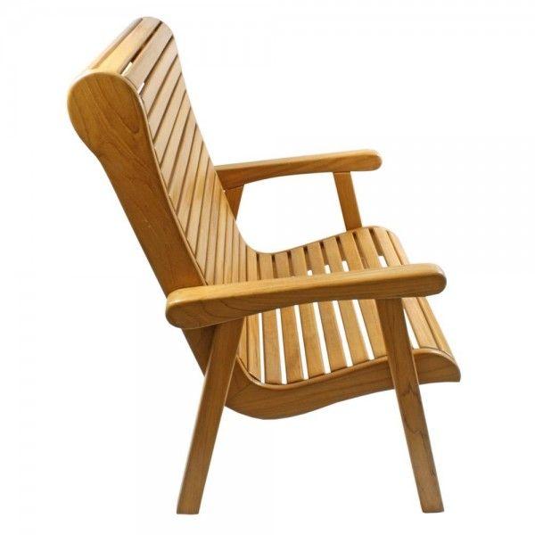 Gartenstuhle Aus Holz Gartenmobel Gartenstuhle Stuhle